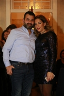 Villa Badaro  Badaro Social Event New Year's Eve at Villa Badaro  Lebanon