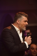 Around the World Concert Fares Karam on New Year's Eve  Lebanon