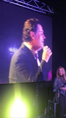 Around the World Concert Ragheb Alama on New Year's Eve Lebanon