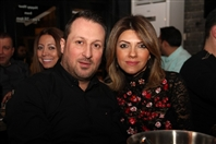 Bar 35 Beirut-Gemmayze New Year NYE at Bar 35 Lebanon