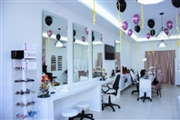 Activities Beirut Suburb Store Opening  Grand Opening of Nail Club Lebanon