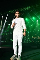 Activities Beirut Suburb Nightlife Nassif Zeytoun at Kobayat Festivals Lebanon
