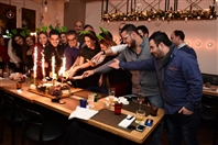 The Spoonteller Kaslik Social Event NetXpand Annual Gathering Lebanon