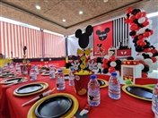 Windmill Playground Jounieh Kids Happy Birthday Noah Lebanon