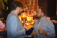 Activities Beirut Suburb Social Event OCHO by Maillon Group opens in Veer Beach Resort Kaslik Lebanon