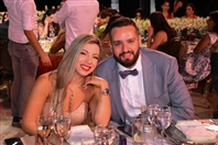 Ociel Dbayeh Wedding Wedding of Maher and Nathalie Lebanon