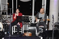 Amethyste-Phoenicia Beirut-Downtown Nightlife Open Mic at Amethyste Lebanon