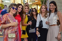 The Backyard Hazmieh Hazmieh Social Event Opening Of The Backyard Hazmieh Lebanon