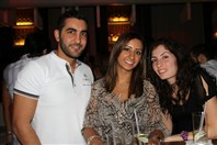 My Bar Beirut-Downtown Nightlife Opening of My Bar Lebanon