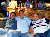 Miramar Hotel Resort and Spa Tripoli Nightlife Opening of Sky Lounge Rooftop Lebanon