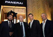 Exhibition Panerai Collaborates With Beirut Art Week 2017 Lebanon