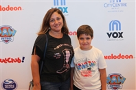 City Centre Beirut Beirut Suburb Kids Pre-Screening of PAW Patrol at City Centre Beirut Lebanon