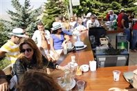 Montagnou Social Event Perrier Decks on the Peak Lebanon