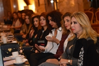 Phoenicia Hotel Beirut Beirut-Downtown Social Event Platform Horizon-Fashion Appeal with Rita Lamah Lebanon
