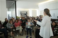 Social Event Platform Horizon Grounded Positivity Workshop Lebanon