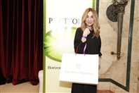 Phoenicia Hotel Beirut Beirut-Downtown Social Event Platform Horizon-International Women's Day Lebanon