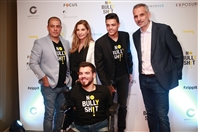 ABC Ashrafieh Beirut-Ashrafieh Social Event The launch of No Bullyshit Lebanon