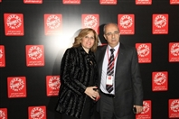 MusicHall Beirut-Downtown Social Event Product of the Year Award Night 2015 Lebanon