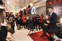 ABC Dbayeh Dbayeh Social Event Launching of ROCK & ROSE look by Pupa Lebanon