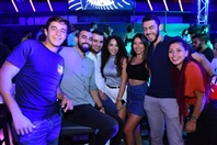 Raw Beirut Dbayeh Nightlife ULFG Inception Night Lebanon
