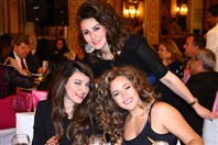 Coral Beach Beirut-Downtown University Event Rafik Hariri University Gala Dinner  Lebanon