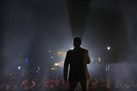 Nightlife Ragheb Alama's Concert for British University in Egypt Lebanon