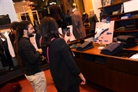 Activities Beirut Suburb Social Event Reality Expanded unveils at The Slowear Store in Beirut  Lebanon