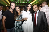 Republic Zalka Social Event Opening of Republic in Jbeil Lebanon