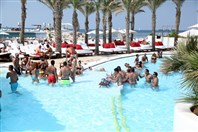 Riviera Beach Party Riviera on Sunday  Lebanon