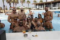 Riviera Beach Party Pool Party at Riviera Lebanon