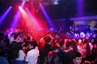 PlayRoom Jal el dib Nightlife Road To Elysium Lebanon