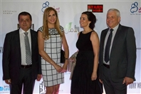 Coral Beach Beirut-Downtown Nightlife SANAD Gala Dinner   Lebanon