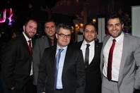 Life Beirut Beirut Suburb Nightlife SIDC Fundraising Event (part 1) Lebanon