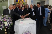 Social Event Sacré-Coeur Hospital Inaugurates the Maternity Ward Lebanon