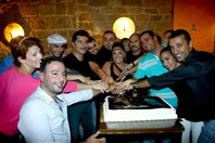 The Venue Beirut-Gemmayze Nightlife Salsa 4th anniversary at the Venue Lebanon