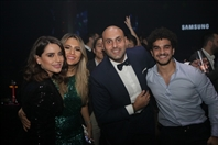 O1NE Beirut Beirut-Downtown Nightlife 5x the fun by Samsung Electronics Levant Lebanon