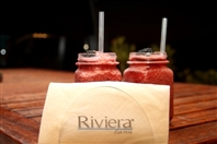 Riviera Nightlife SeaScape by Riviera - Layali Beirut  Lebanon