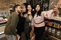 Activities Beirut Suburb Social Event Secrets reveals its magical flavours for the Holidays Lebanon