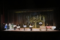 Casino du Liban Jounieh Social Event Snow White on Ice at Casino Du Liban  Lebanon