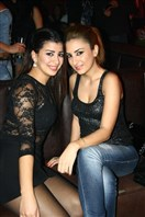 Palais by Crystal Beirut-Monot Nightlife Spotlight on Tuesdays Lebanon