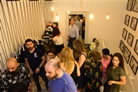 Social Event Grand Opening of Studio 10.14 in Hazmieh Lebanon