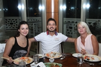 Mosaic-Phoenicia Beirut-Downtown Social Event Sushi Night at Mosaic Lebanon