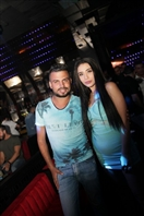 Taiga Beirut Beirut-Monot Nightlife Taiga Beirut on Saturday Night Lebanon