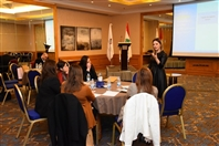 Gefinor Rotana Beirut-Hamra Social Event Bullying Forum by The Metropolis Forums Lebanon