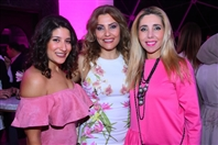 Hilton  Sin El Fil Nightlife The Pink Party at The Dome Part2 Lebanon