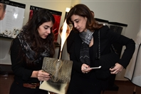 Saifi Village Beirut-Downtown Social Event The Showroom by Cynthia Sarkis Perros  Lebanon
