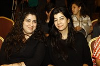 Phoenicia Hotel Beirut Beirut-Downtown Social Event Touch & Yasa conference Lebanon