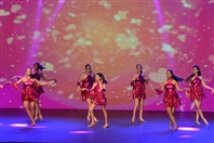 Casino du Liban Jounieh Theater Tribe Dance Mission : Vision-Part1 Lebanon