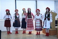 Social Event Ostach launches Ukrainian Culture Festival in Beirut Lebanon