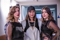 Around the World Social Event Launching of VAN JADID First Collection Lebanon